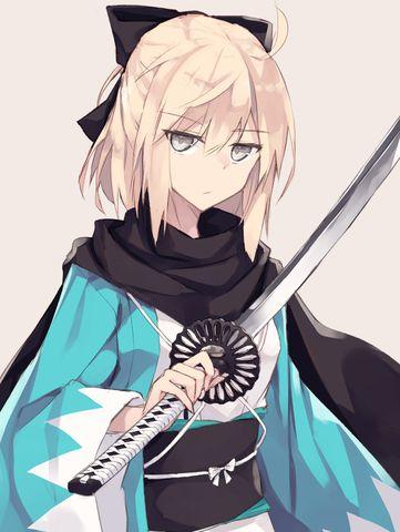 __okita_souji_and_okita_souji_fate_series_and_etc_drawn_by_nagishiro_mito__f3e94a2493ec855c6f83b8369efdd7ac.jpg