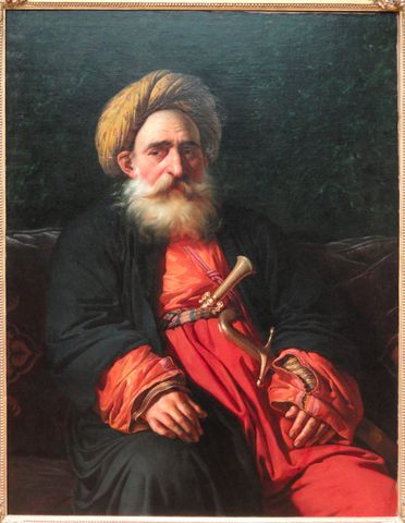 Portrait_of_the_Katchef_Dahouth,_Christian_Mameluke,_1804,_by_Anne-Louis_Girodet-Trioson_-_Art_Institute_of_Chicago_-_DSC09533.jfif
