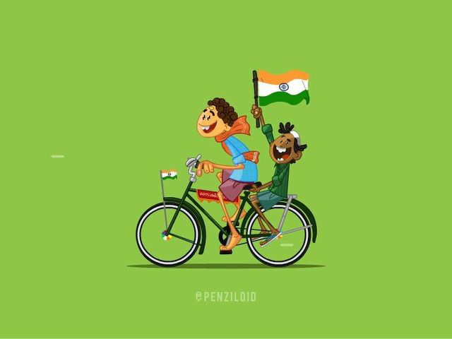 Happie Independence day