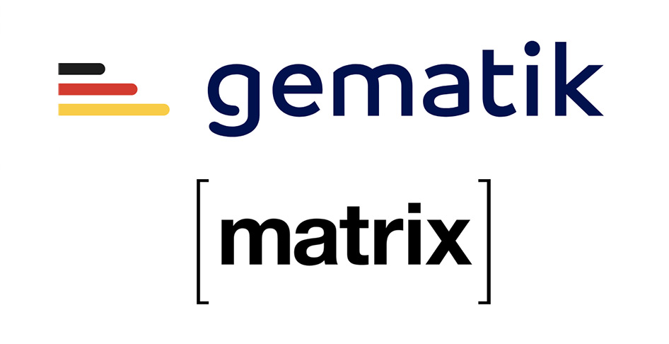We're incredibly excited to officially announce that the national agency for the digitalisation of the healthcare system in Germany (gematik) has se
