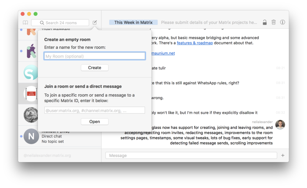 Ourtime messages compose message actions